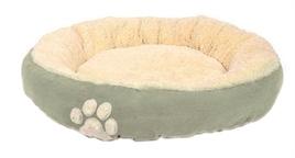 Hondenmand Hugs Groen Sage  61x61x13 cm/ UITVERKOCHT/ VERWACHT VANAF 13 DEC