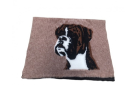 Vet Bed Boxer  anti-slip - Gratis Verzending