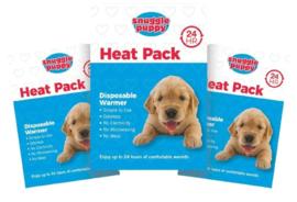Warmtemat voor puppies