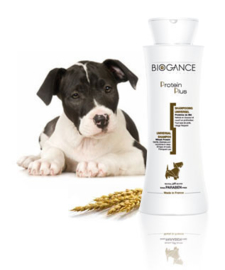 Biogance Proteine plus shampoo