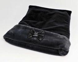 Eh Gia Luxe Sleeping Bag Gray - Gratis Verzending