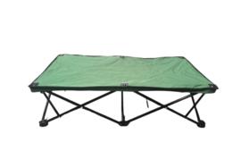 Hondenstretcher 115x60x30cm -Groen -Gratis verzending / UITVERKOCHT