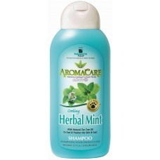 Aromacare Cooling Herbal Shampoo 400ml - medicinaal