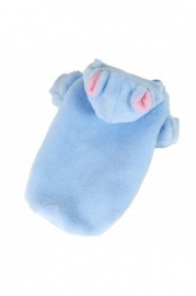 I Love Pets -Jacket Smokey Blue