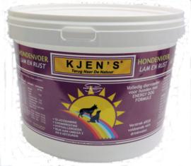 KJEN'S LAM & RIJST Energy Dog Addition (Emmerjte 3½kg)