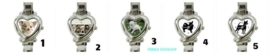 Horloge Chihuahua