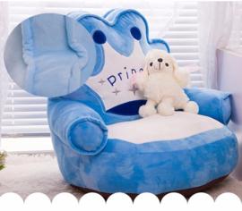 Hondenbed Prins Blauw