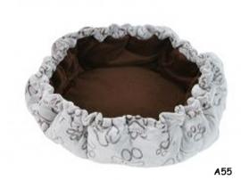Hondenmand / Cuddle Orbis de Luxe 50 cm  A 55  (I Love Pets )
