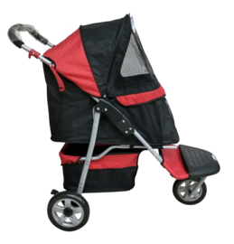 PET BUGGY LIMITED EDITION