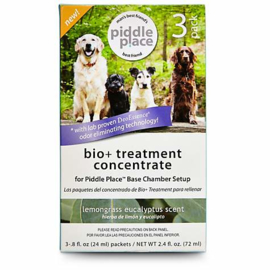 Bio-enzyme concentraat (24ml)voor Piddle Place