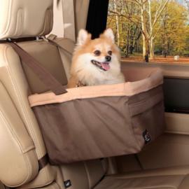 Honden autozitje TagAlong Booster Seat - Standaard - Gratis Verzending