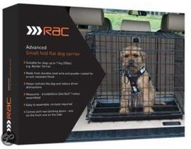 Hondenbench RAC OP = OP 61 cm x 43 cm x 50 cm