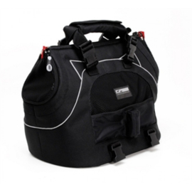 Sport Bag Plus - zwart