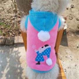 Hondenjasje Daisy  L        Opvoorraad