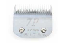 Scheerkop 3,2mm Fijn size 7 Tritra