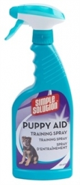 PUPPY TRAINING SPRAY SIMPLE SOLUTION 470 ML