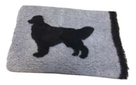 Vet Bed Extra Soft - GOLDEN RETRIEVER - Gratis Verzending