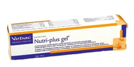 VIRBAC NUTRI-PLUS GEL 120 GR