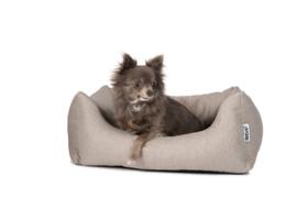 Hondenmand Rebel Petz Desert Tan met afneembare & wasbare hoes - Gratis Verzending