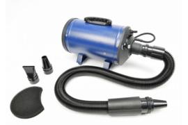 Waterblazer TRITRA BS droger blauw -DE STILLE TOPPER - Gratis Verzending