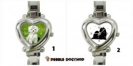 Horloge Malteser