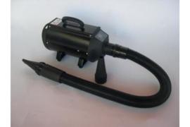 Waterblazer A.S Tritra Zwart met Lcd Scherm en Geluidsdemper- Gratis Verzending