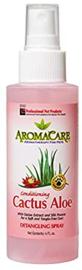 Aroma Care Cactus, detangling spray 237 ml