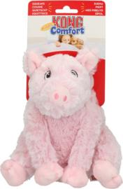 KONG COMFORT KIDDOS PIG SMALL