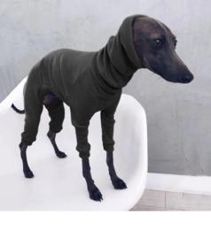 Hondenpakje Petfashion Zwart  S t/m 5XL