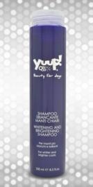 YUUP Whitening and Brightening Shampoo 250 ml - Witte Vachten & Heldere Vachten