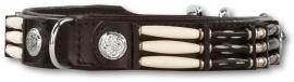 Halsband Black Eagle 25mm (mt S t/m L)