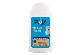 Biogance PLOUF Blanc shampoo  200 ml voor Witte en Lichte Vachten