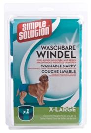 Hondenluier Wasbaar  XL 56-89 CM