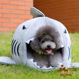 Hondenmand Grijze Haai