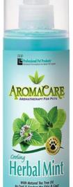Aroma Care Herbal Mint, spray, met tea tree 237 ml