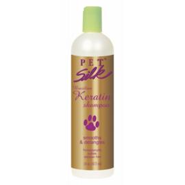 Brazilian Keratin Shampoo 473ml / Om een vacht volume te geven