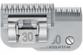 Scheerkop Aesculap GT317 Snapon scheerkop 0,5 mm,size 30