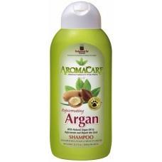 Aromacare Argan Shampoo 400ml -  vachtverjongend