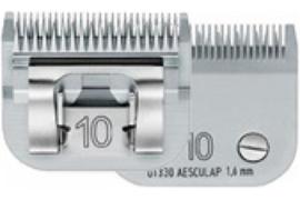 Scheerkop Aesculap GT 330 Snap-on 1,mm nr 10