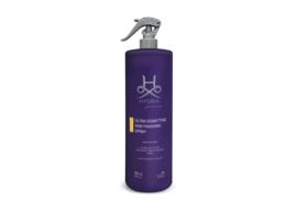Hydra Ultra Dematting and Finishing Spray 500 ml -Lange vachten