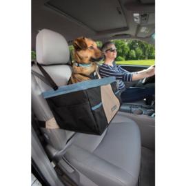 Kurgo Autostoel Rover Booster Seat - Gratis Verzending
