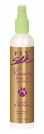 Pet Silk BRAZILIAN KERATIN LEAVE-IN CONDITIONER 300 ML