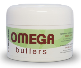 Omega Butters 200 ml