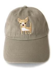 Pet Chihuahua One Size / Tijdelijk bestelbaar.