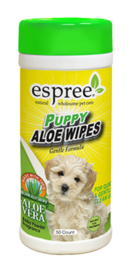 Puppy Pet Care wipes 50 st
