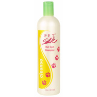 Pet Silk HOT SPOT SHAMPOO 473 ML
