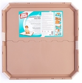 SIMPLE SOLUTION PUPPY TRAINING PADS HOUDER 53 X 53 CM