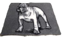Vet Bed Bulldog -  anti-slip - Gratis Verzending
