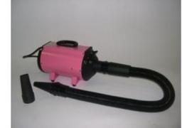 Waterblazer DS Roze met geluidsdemper- Gratis Verzending
