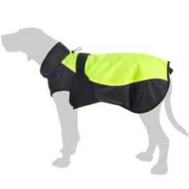 Hondenjas Neon 30 cm - Large - Ruglengte 30 cm - In Voorraad